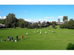 An image of Bellevue Park uploaded by gander1974