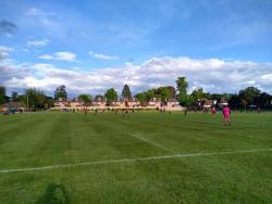 Bells Hill Recreation Ground