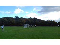 Belmont Abbey Playing Fields