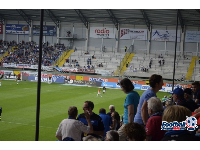 A photo of Benteler Arena uploaded by andy-s