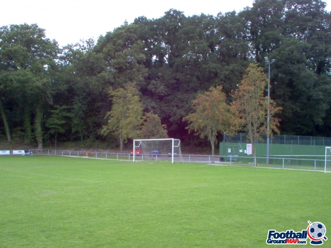 A photo of Berriew Recreational Ground uploaded by facebook-user-84544