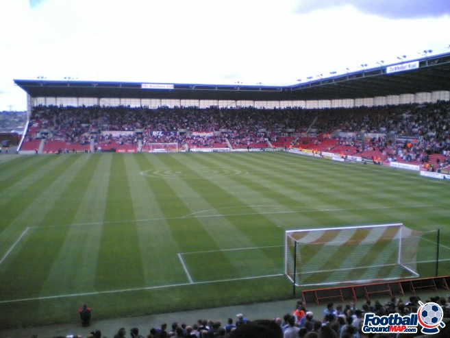 A photo of bet365 Stadium (The Britannia Stadium) uploaded by rplatts15