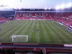 An image of bet365 Stadium (The Britannia Stadium) uploaded by facebook-user-61865