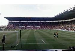 An image of bet365 Stadium (The Britannia Stadium) uploaded by petrovic80