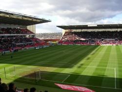 An image of bet365 Stadium (The Britannia Stadium) uploaded by stuff10