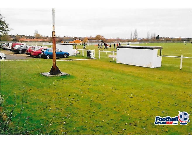 A photo of Bilsthorpe Sports Ground uploaded by rampage