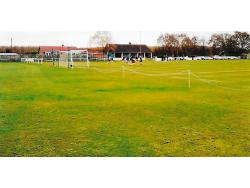 Bilsthorpe Sports Ground