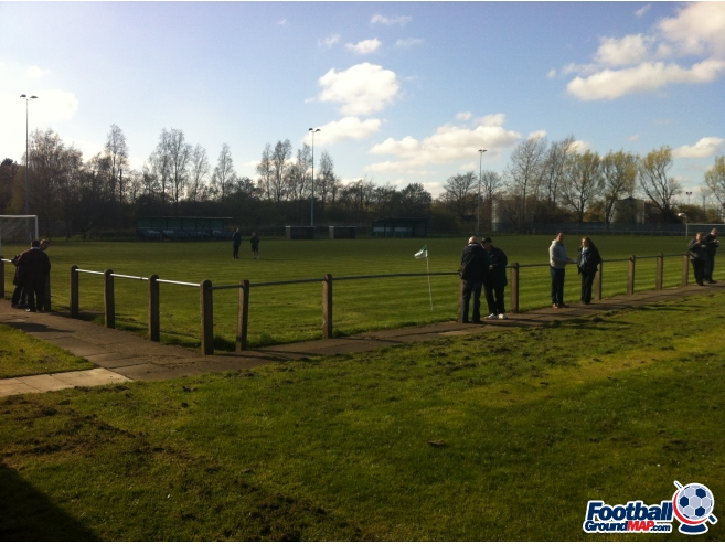 A photo of Birtley Sports Complex uploaded by dmk316