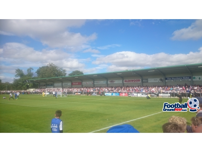 A photo of Blackwell Meadows uploaded by biscuitman88