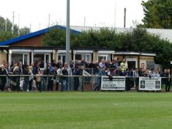 An image of Blanchard Wells Stadium uploaded by south-of-havant