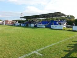 Blanchard Wells Stadium