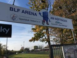 BLF Arena I - Kunstrasenplatz