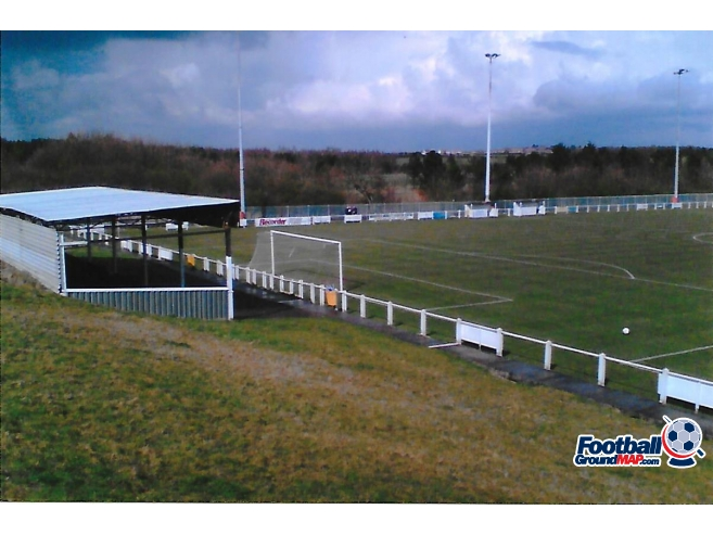 A photo of Blidworth Miners Welfare uploaded by rampage