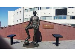 An image of Bloomfield Road uploaded by oldboy