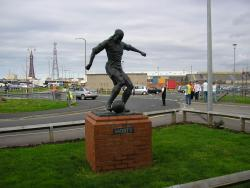 An image of Bloomfield Road uploaded by facebook-user-88328