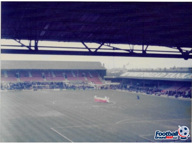 A photo of Bloomfield Road uploaded by rampage