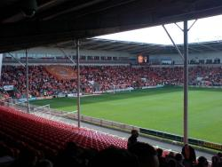 An image of Bloomfield Road uploaded by facebook-user-90651