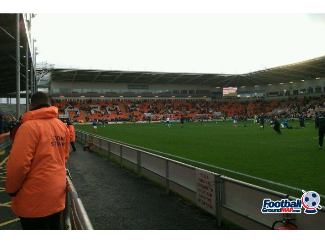 A photo of Bloomfield Road uploaded by peter-tucker