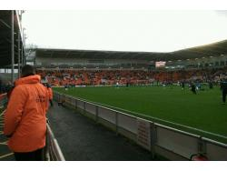 An image of Bloomfield Road uploaded by peter-tucker