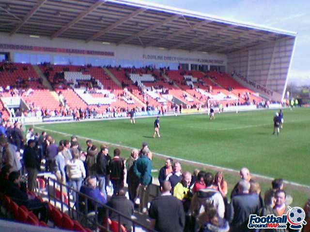 A photo of Bloomfield Road uploaded by facebook-user-88446
