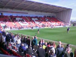 An image of Bloomfield Road uploaded by facebook-user-88446