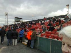 An image of Bloomfield Road uploaded by facebook-user-70437