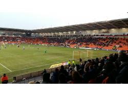 An image of Bloomfield Road uploaded by davidreynish-179