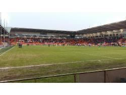 Bloomfield Road