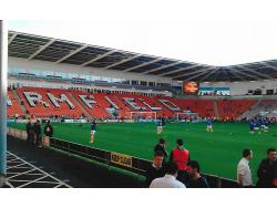 An image of Bloomfield Road uploaded by rampage