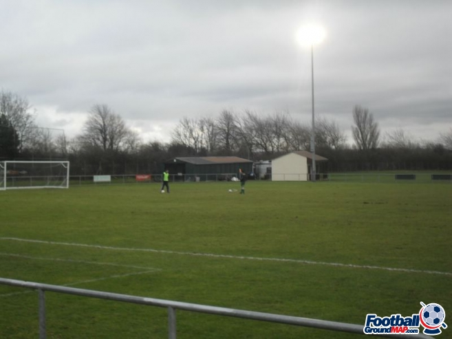 A photo of Blue Flames Sports Ground uploaded by facebook-user-68804