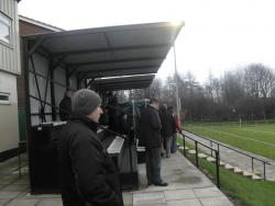An image of Blue Flames Sports Ground uploaded by facebook-user-68804