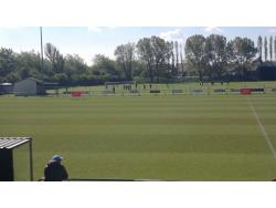 An image of Blue Flames Sports Ground uploaded by phibar