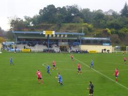 Bluewater Stadium
