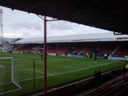 An image of Blundell Park uploaded by danny-burn
