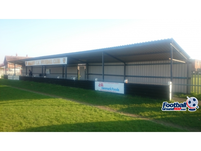 A photo of Boldon Colliery Welfare Ground uploaded by biscuitman88