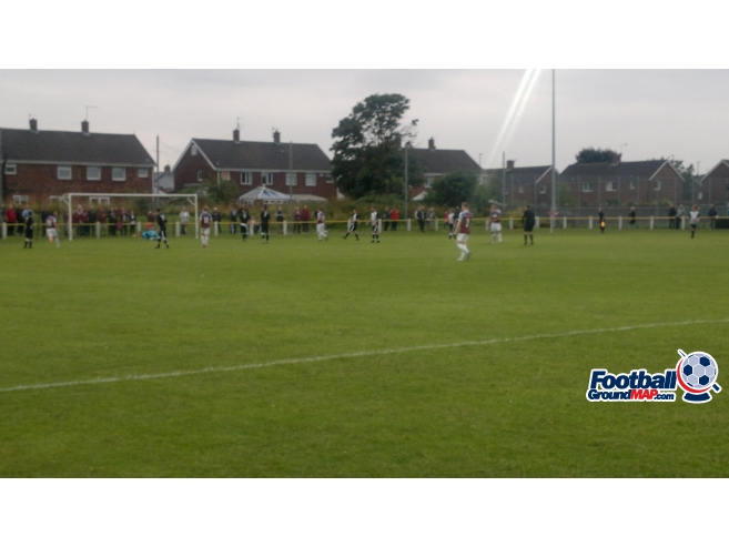 A photo of Boldon Colliery Welfare Ground uploaded by phibar