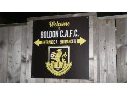 Boldon Colliery Welfare Ground