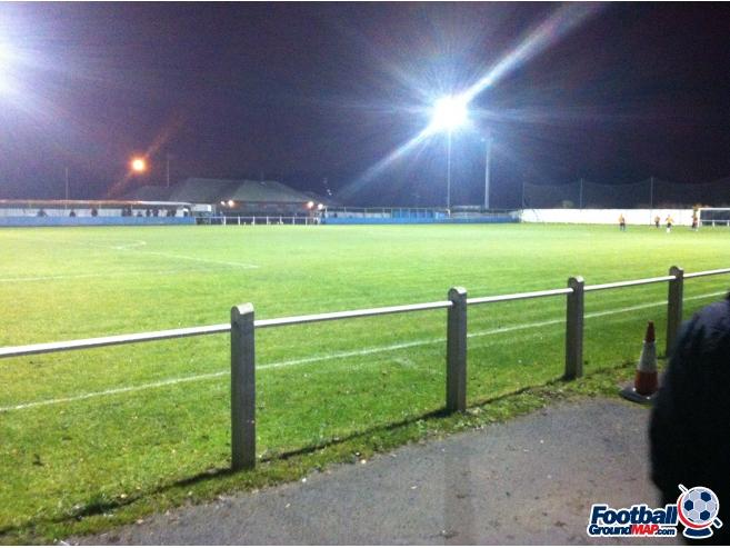 A photo of Boldon Sports Ground uploaded by dmk316