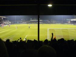 An image of Bootham Crescent uploaded by mattwaller