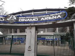 Boris Paichadze Dinamo Arena