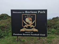 Borlaise Park