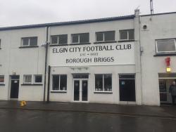 Borough Briggs