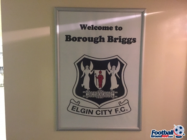 A photo of Borough Briggs uploaded by 36niltv