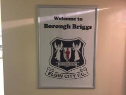 An image of Borough Briggs uploaded by 36niltv