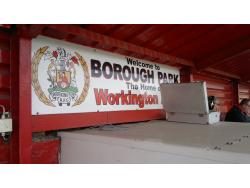 An image of Borough Park uploaded by phibar
