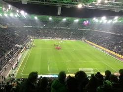 An image of Borussia-Park uploaded by andy-s