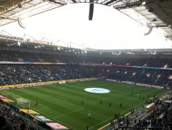 An image of Borussia-Park uploaded by ully