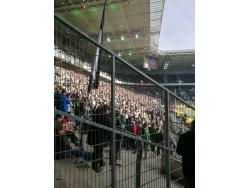 An image of Borussia-Park uploaded by keithym
