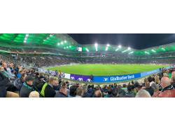 An image of Borussia-Park uploaded by iko069