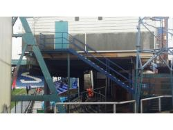 An image of Boundary Park (SportsDirect.com Park) uploaded by oldboy